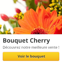 Bouquet Cherry