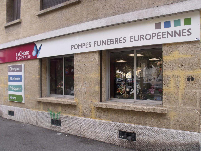 Pompes Funebres Europeennes : monsieur christian herrmann avis de d c s redon 35 ~ Premium-room.com Idées de Décoration