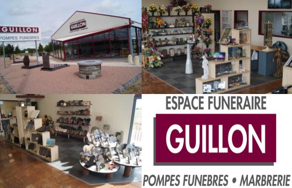 Photo - Espace Funéraire Guillon<