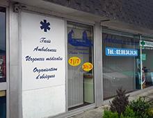 Photo - Pompes Funèbres De La Vilaine<